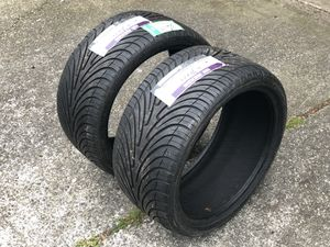 275 30 19 Nexen 3000 tires for Sale in Puyallup, WA