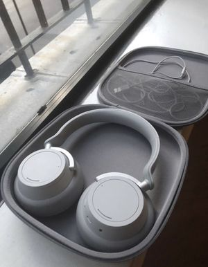 Microsoft Surface Headphones (Noise Canceling) | brand new in box for Sale in Austin, TX