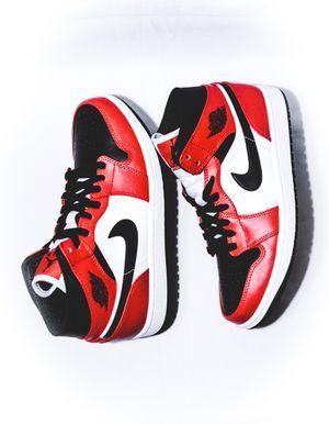 Jordan 1 Mid Chicago Toe for Sale in Santa Ana, CA