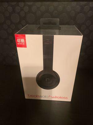 Beats by Dr. Dre Solo3 Wireless Headphones for Sale in Chandler, AZ