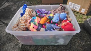 TY beanie babies for Sale in North Charleston, SC