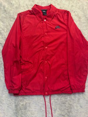 Nike SB Coaches Jacket Men's M for Sale in Pittsburg, CA