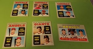 Mixed lot of baseball cards #2 for Sale in Westampton, NJ