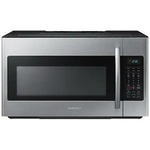Brand new Samsung Over-the-Range Stainless Steel Microwave for Sale in Ontario, CA