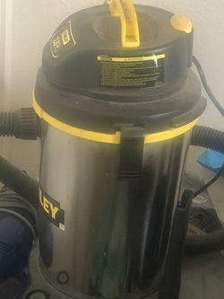 Shop Vacuum $80 for Sale in San Francisco,  CA