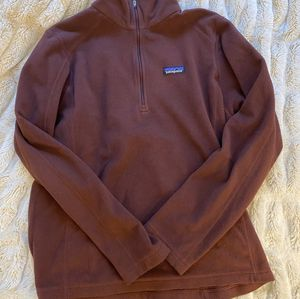 Patagonia Women's Red Brown Sweater for Sale in Perris, CA