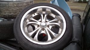 Boss rims for Sale in Rochester, MN