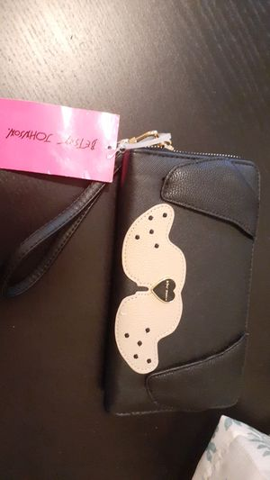 Betsey Johnson wallet for Sale in Bloomington, CA