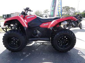 2015 Suzuki Kingquad 400 ASI for Sale in Winter Springs, FL