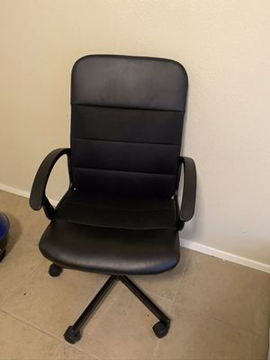 Computer chair for Sale in Austin, TX