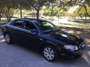 2007 Audi A4 for Sale in Irving, TX