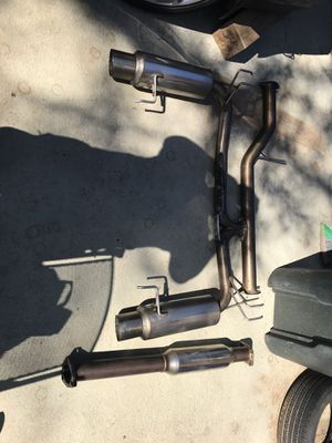 Skunk2 CatBack Exhaust System for 04-08 TSX for Sale in Rockville, MD