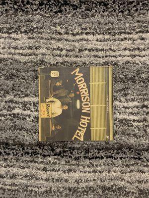 The Doors Morrison Hotel Vinyl-Stereo for Sale in San Francisco, CA