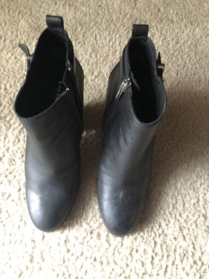 Coach women's boots for Sale in Sudley Springs, VA