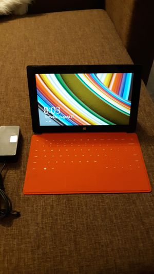 Microsoft Surface Pro 2 Windows RT 8.1 for Sale in West Saint Paul, MN