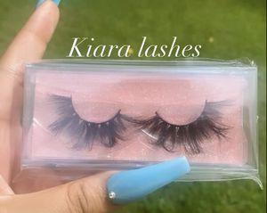 Kiara lashes for Sale in Union City, GA