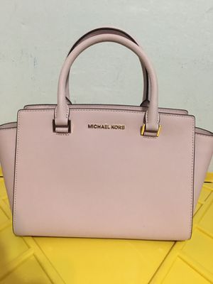 Pink MK bag for Sale in Fresno, CA