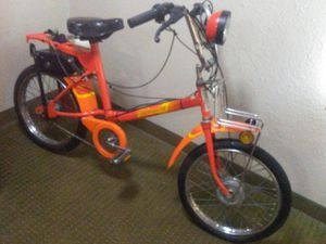 1978 AMF Roadmaster moped for Sale in Morgantown, WV