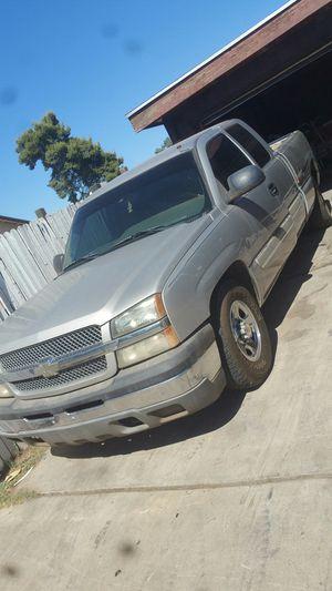 2004 silverado partes for Sale in Phoenix, AZ