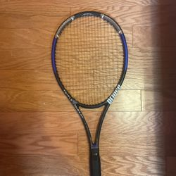 Prince Tennis Racket for Sale in Washington,  DC