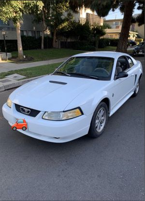 1999 Ford Mustang 35th anniversary for Sale in Los Angeles, CA