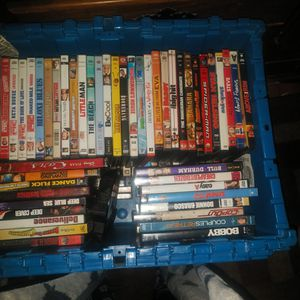 DVDS for Sale in New Castle, DE
