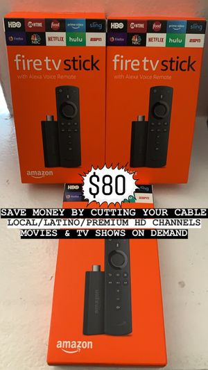 AmazonHD for Sale in Fontana, CA