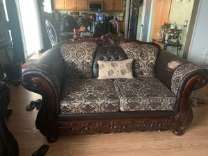 Sofá and love seat for Sale in Stockton, CA
