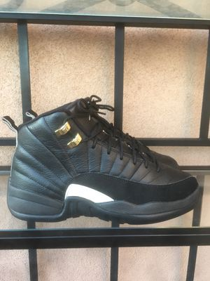 Jordan 12 master size 7y for Sale in Oakland, CA