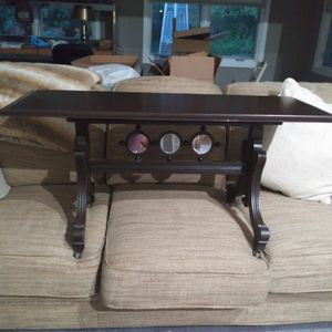 Refurbished antique table for Sale in Cleveland, OH