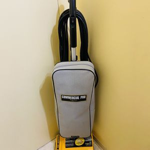 Commercial Vacuum Cleaner for Sale in Lakewood, WA
