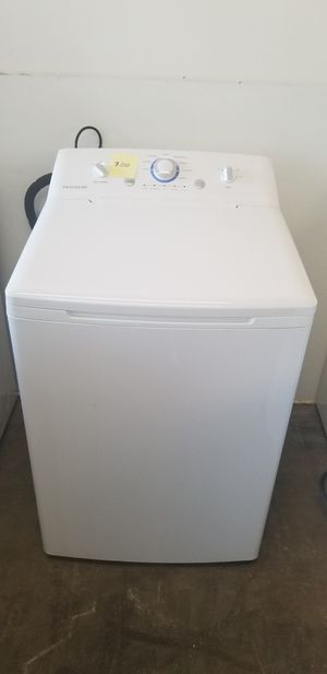 FRIGIDAIRE WASHER ALSO DELIVERY IS AVAILABLE for Sale in Columbus, OH