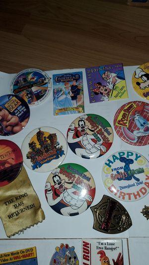 Disney pins for Sale in Long Beach, CA