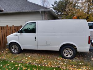 2005 Chevy Astro for Sale in Arlington, WA
