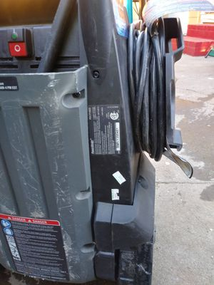 Power pressure washer for Sale in San Leandro, CA