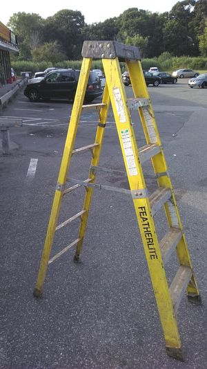 3 ladders for Sale in Chelsea, MA