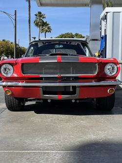 1965 Ford Mustang for Sale in Los Angeles,  CA