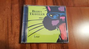 Blues Traveler - Four - CD 1994 cd for Sale in Orlando, FL