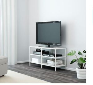IKEA TV stand / entertainment center for Sale in Orlando, FL