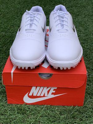 Nike React Vapor 2 Golf Shoes Mens Size 9 (Replacement Box) for Sale in Las Vegas, NV