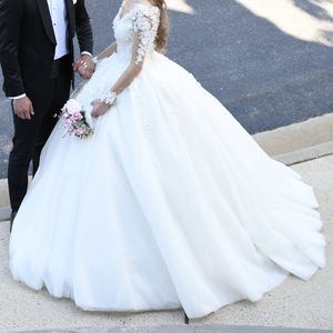 Wedding Dress for Sale in West Springfield, MA