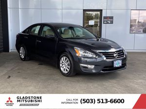2014 Nissan Altima for Sale in Milwaukie, OR