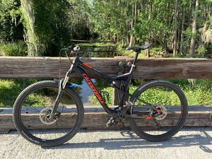 Cannondale Habit 6 Large 27.5 for Sale in Orlando, FL