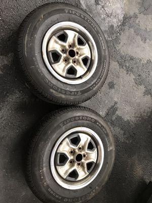 Tires for Sale in Woodbridge, VA