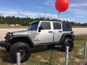 2015 Jeep Wrangler 4x4 for Sale in Sebring, FL