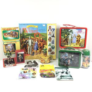 Collection of Wizard of Oz Collectibles & Toys & Items for Sale in Kent, WA