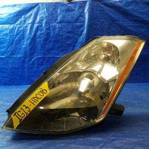 2003 2004 2005 NISSAN 350Z DRIVER LEFT HEADLIGHT ASSEMBLY for Sale in Fort Lauderdale, FL