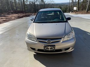 2004 Honda Civic LX for Sale in Loganville, GA