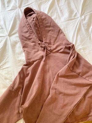 Mauve cotton pullover sweatshirt for Sale in Bothell, WA