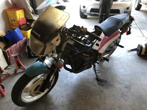 89 honda VTR 250 for Sale in Westminster, CO